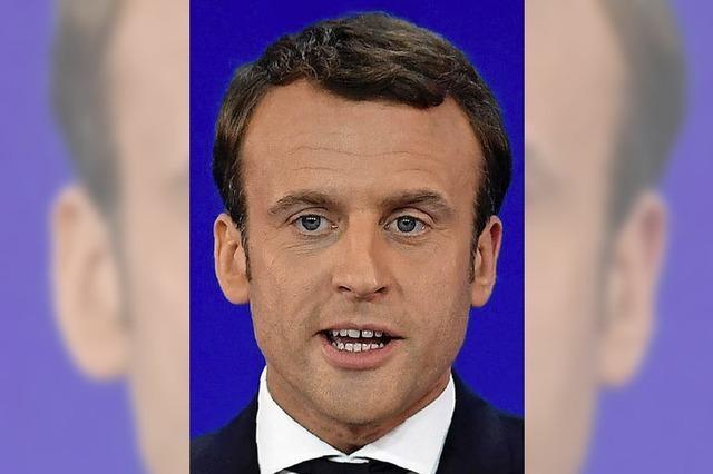 Le Pen in Front in drei von vier Partnerorten
