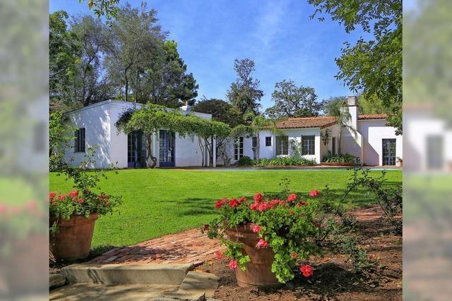 Das ehemalige Haus von Marylin Monroe steht erneut zum Verkauf
