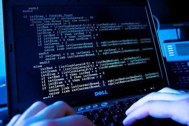 Vor zehn Jahren: Cyberattacke auf Estland