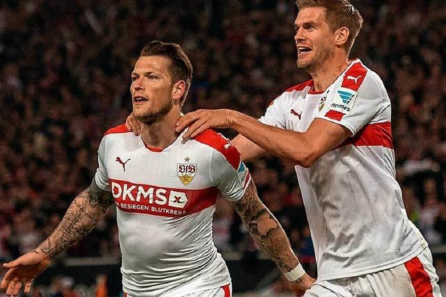 VfB gewinnt 3:1 gegen Union und baut Tabellenführung aus