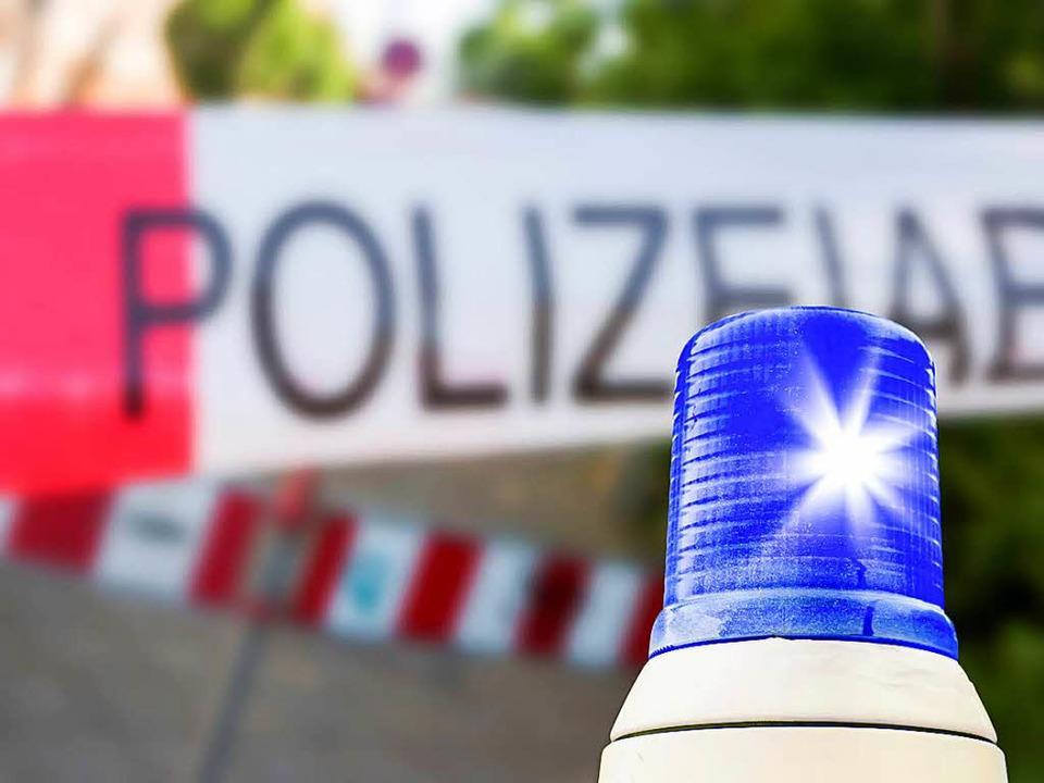 Der Anteil  nichtdeutscher Straftäter ...zei 2016 bundesweit stark angestiegen.  | Foto: Animaflora (Fotolia)