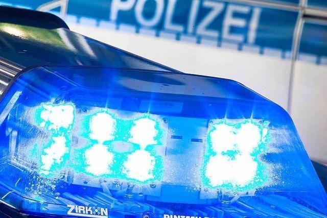 Streit zwischen zwei Männern am Hauptbahnhof Freiburg eskaliert