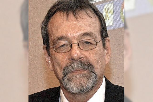 Bürgermeister Martin Obert verzichtet auf erneute Kandidatur