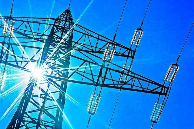Lörrach möchte über die Stadtwerke das Stromnetz kaufen