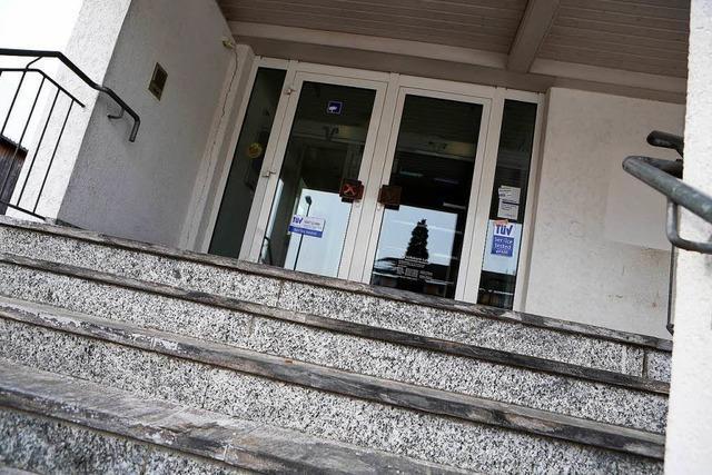 Der zweite Bankräuber von Nonnenweier ist in Haft