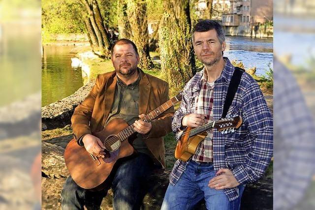 Jethro Tull Acoustic Covers im Café Verkehrt in Murg-Oberhof