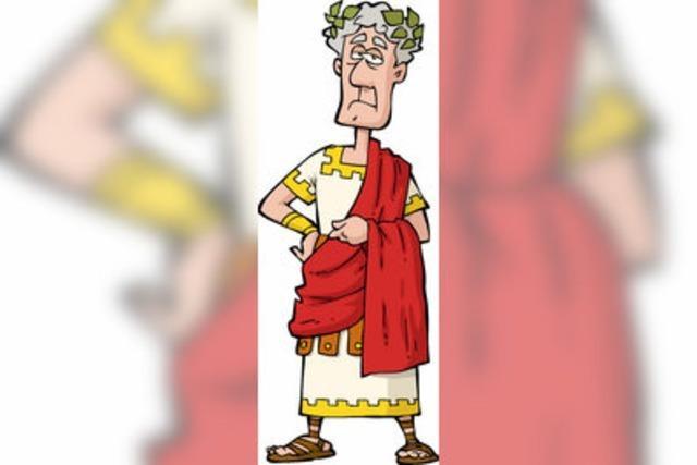 Römer waren Menschen wie du und ich