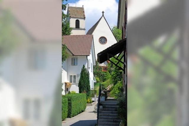 Haltinger Gemeinden laden zur Nacht der offenen Kirchen