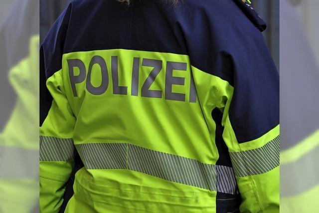 Basler Polizei ermittelt gegen Mitarbeiter