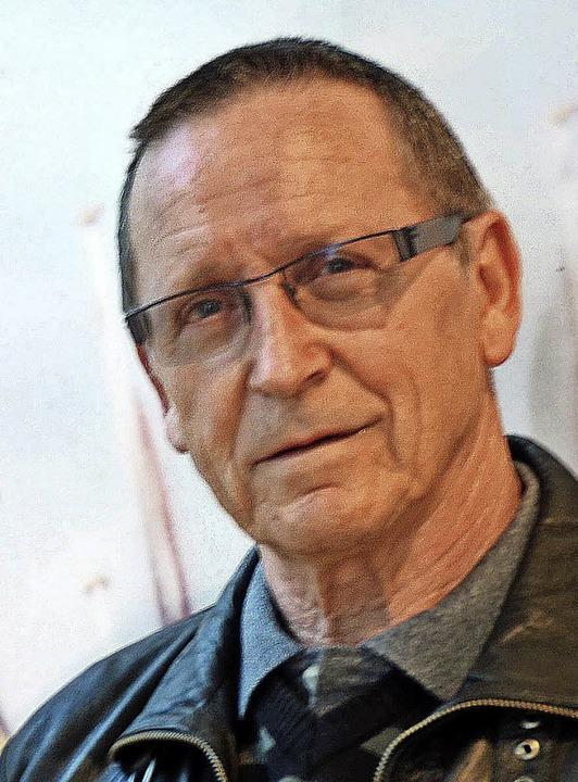 Jean Pierre Zimmermann     Foto: stadt Kehl