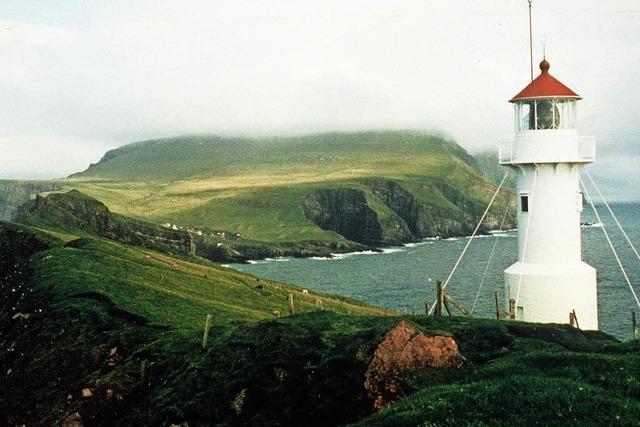 """Klaus Böldls Roman """"Der Atem der Vögel"""" folgt seinem Erzähler auf die Färöer Inseln"""