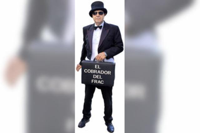 In Spanien bekommen Schuldner Besuch von chicen Geldeintreibern