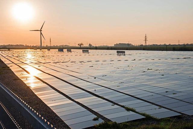 Stadt engagiert sich für Strom und Gas