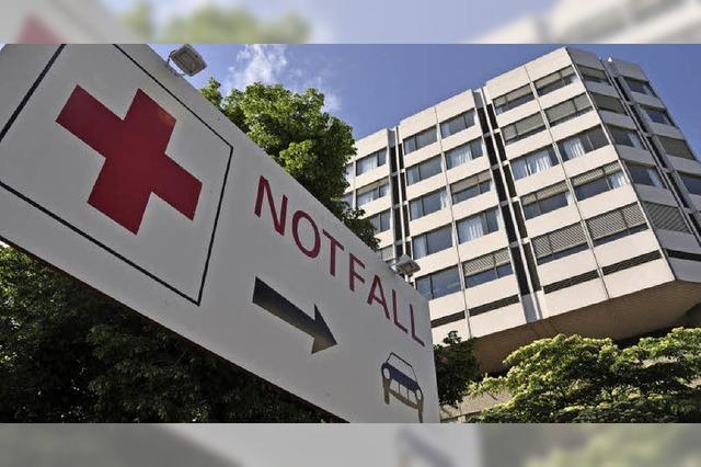 Basler Unispital festigt seine Position