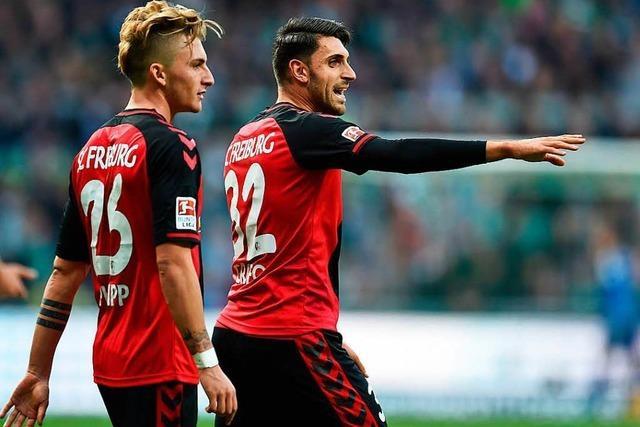 Philipp, Grifo, Söyüncü und Co.: Wer geht, wer bleibt in der kommenden Saison?