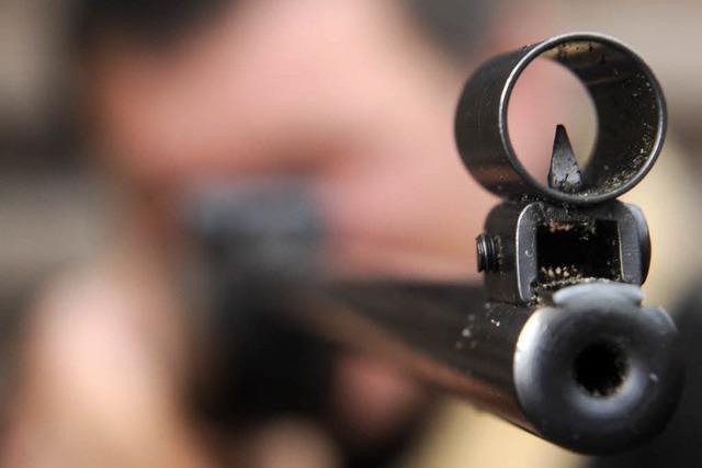 Wie einbruchssicher ist das Neustädter Schützenhaus?