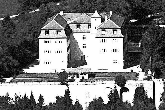 BZ LESERFAHRT: Die Gedenkstätte Grafeneck