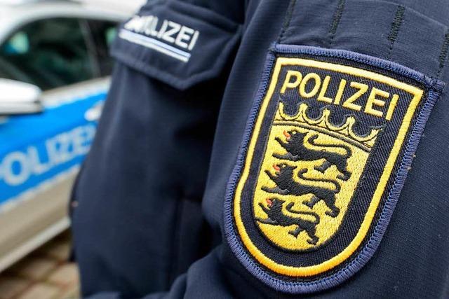 Zwei Frauen beim Stehlen erwischt und festgenommen