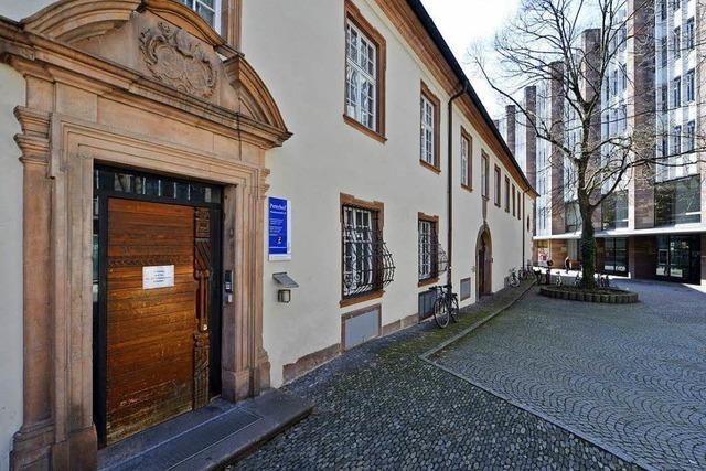 Diese Gelehrten der Freiburger Universität waren Wegbereiter der Reformation