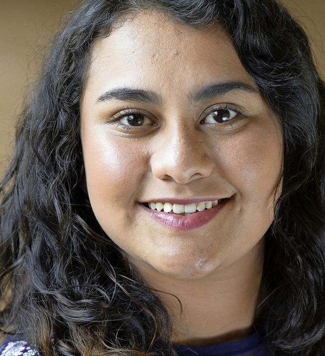 Noemi Lopez   | Foto: Schneider