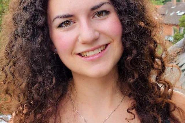 Claudia Förster Ribet