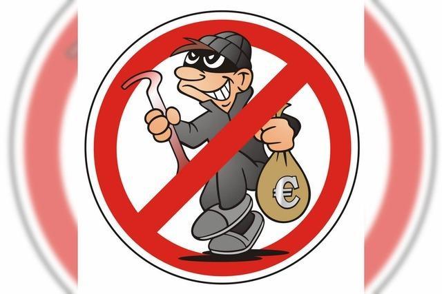 Polizeihauptkommissar gab in der Haus- und Grundbesitzerversammlung Tipps zum Einbruchsschutz