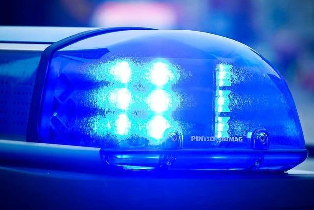 Tresorraum aufgebrochen und Bargeld gestohlen
