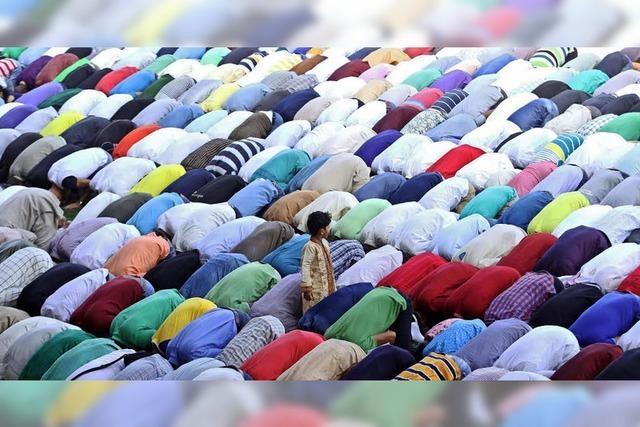 """Vorlesungsreihe Samstags-Uni gibt im Sommersemester wissenschaftliche """"Einführung in den Islam"""""""