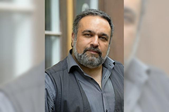 Mehrdad Zaeri war 15 Jahre nur geduldet, jetzt ist er erfolgreicher Illustrator