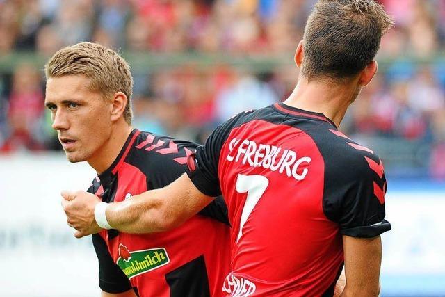 Streich rechnet gegen Darmstadt mit einem spannenden Match