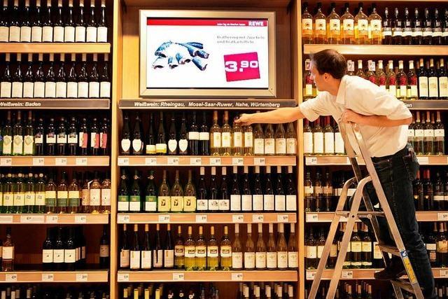 Inflation: Warum die Landesweinprämierung kein Gütesiegel mehr ist
