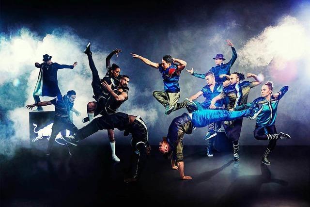 Wie Vartan Bassil zum Breakdancer wurde