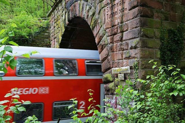 Höllentalbahn: Retter kommen im Notfall nicht ans Gleis
