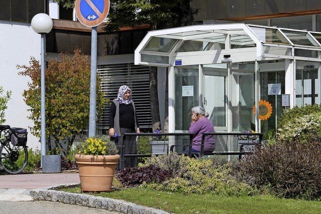 Mediclin investiert in Pflegeheim