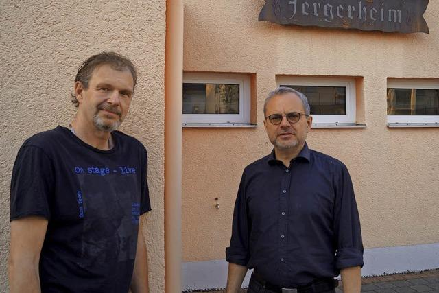 Hildboltsweier hofft auf bessere ÖPNV-Anbindung