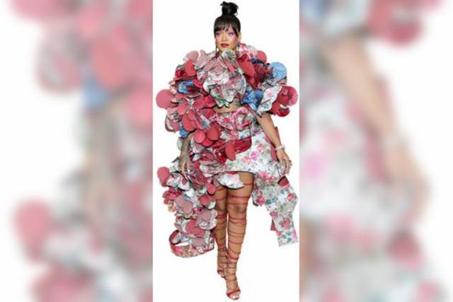 New Yorks schrillste Party - mit schrillen Outfits