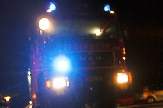 Können Teilzeitfreiwillige den Engpass bei der Feuerwehr beheben?