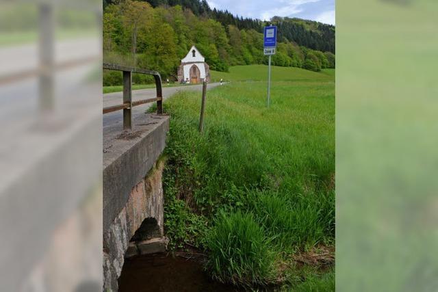 Brücken-Neubau wird akzeptiert