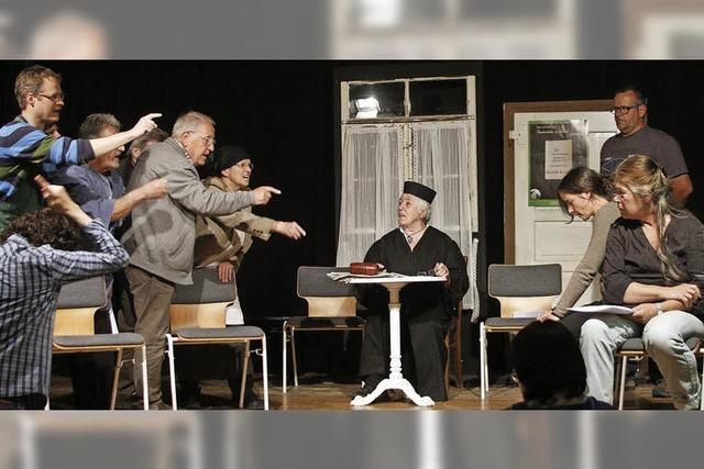 Brecht und die Gutmenschen