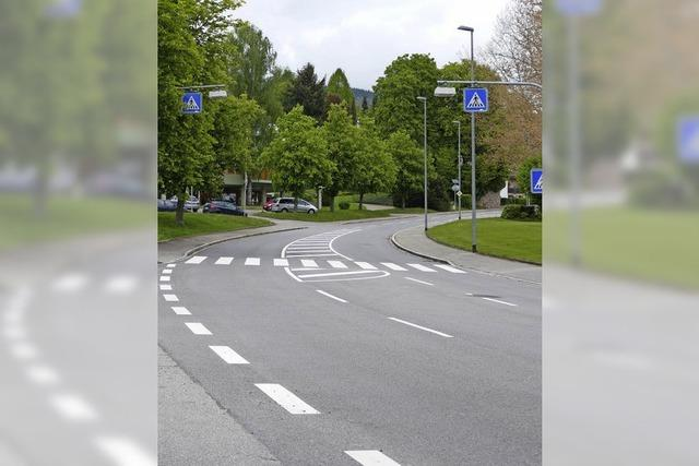 Positives Fazit des Fußverkehrs-Checks
