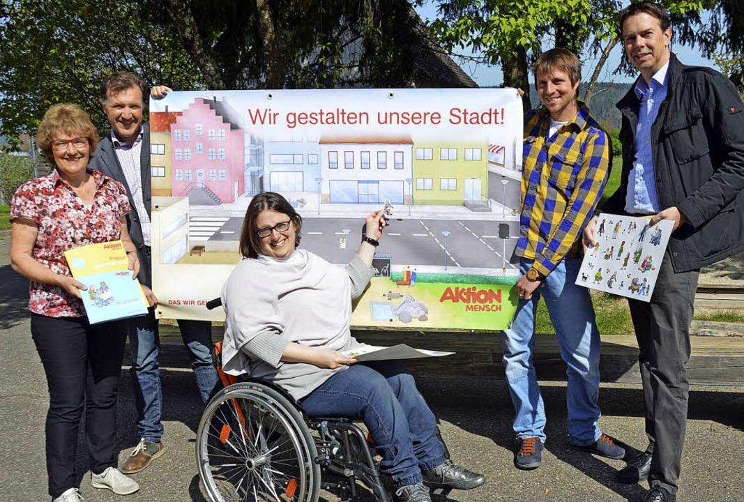 Zum Aktionstag am Samstag, 6. Mai,  la...nd Jochen Lauber (Hofgut Himmelreich)   | Foto: Gerhard Lück
