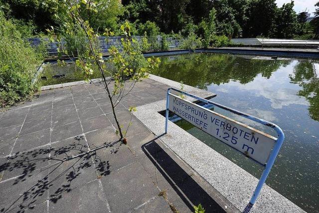Gemeinderat billigt neues Außenbecken fürs Westbad