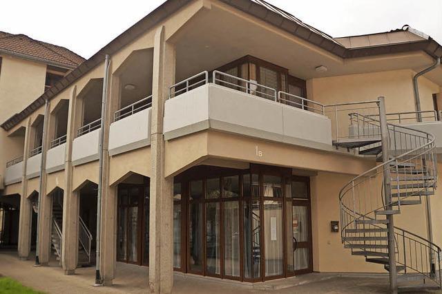 Kulturhaus Todtnau mit neuer Adresse