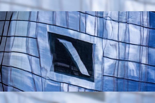 HNA ist zum größten Aktionär der Deutschen Bank aufgestiegen