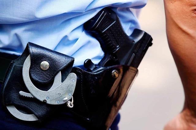 Jugendlicher Einbrecher vergisst Ausweis am Tatort