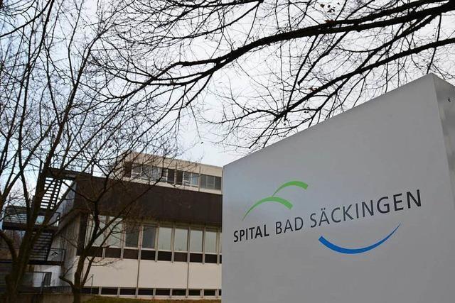 Spital-Förderverein sagt auch Mahnwache ab