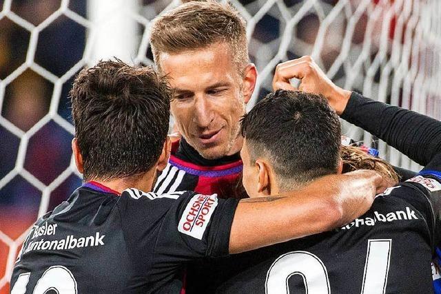 Torjäger Marc Janko verlässt den FC Basel