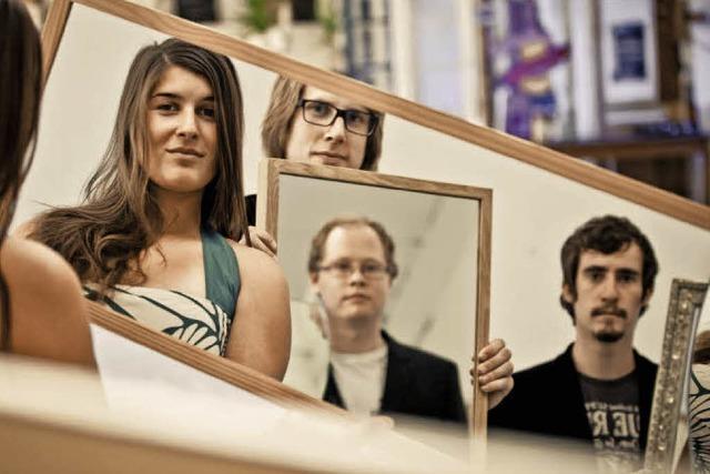 Filippa Gojo Quartett im Jazzhaus