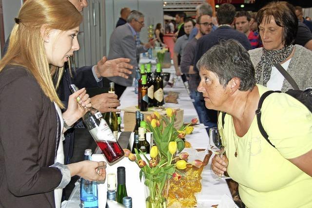 Die Vielfalt badischen Weines