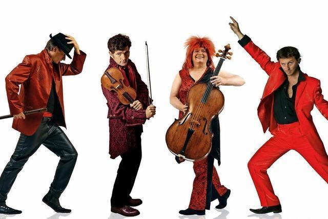 Musik der Barockzeit neu definiert